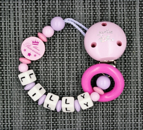 "Mobile Preview: Babyartikel zweier Sparset - Kleine Diva ""Lilly"""